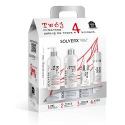 Zestaw Solverx Atopic Forte dla skóry atopowej