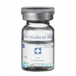 Dermaheal HL - skóra głowy