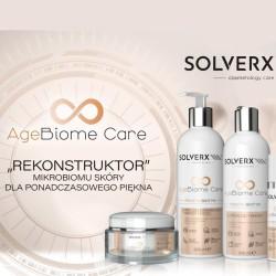 Solverx Age Biome Care Zestaw