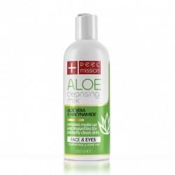Aloe Cleansing Milk