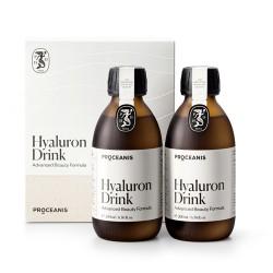 Hyaluron Drink Proceanis 2x200ml