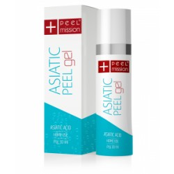 Asiatic Peel Gel