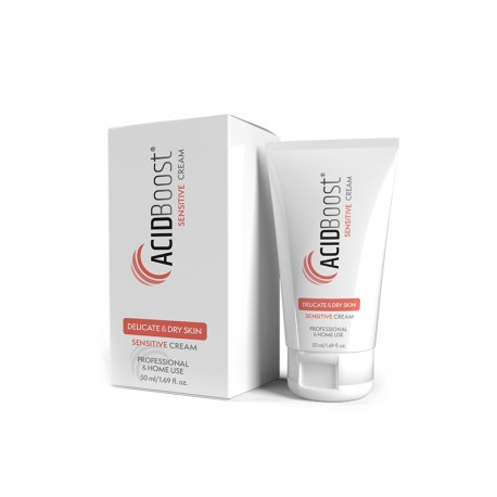 Acidboost Sensitive Cream