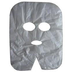 Maski Foliowe na twarz 100 szt.
