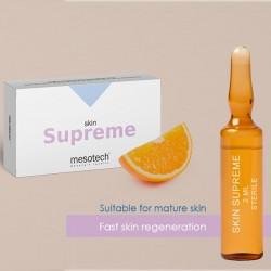 Skin Supreme - regeneracja skóry