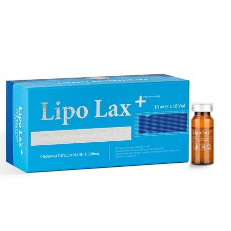 Lipolax + Plus